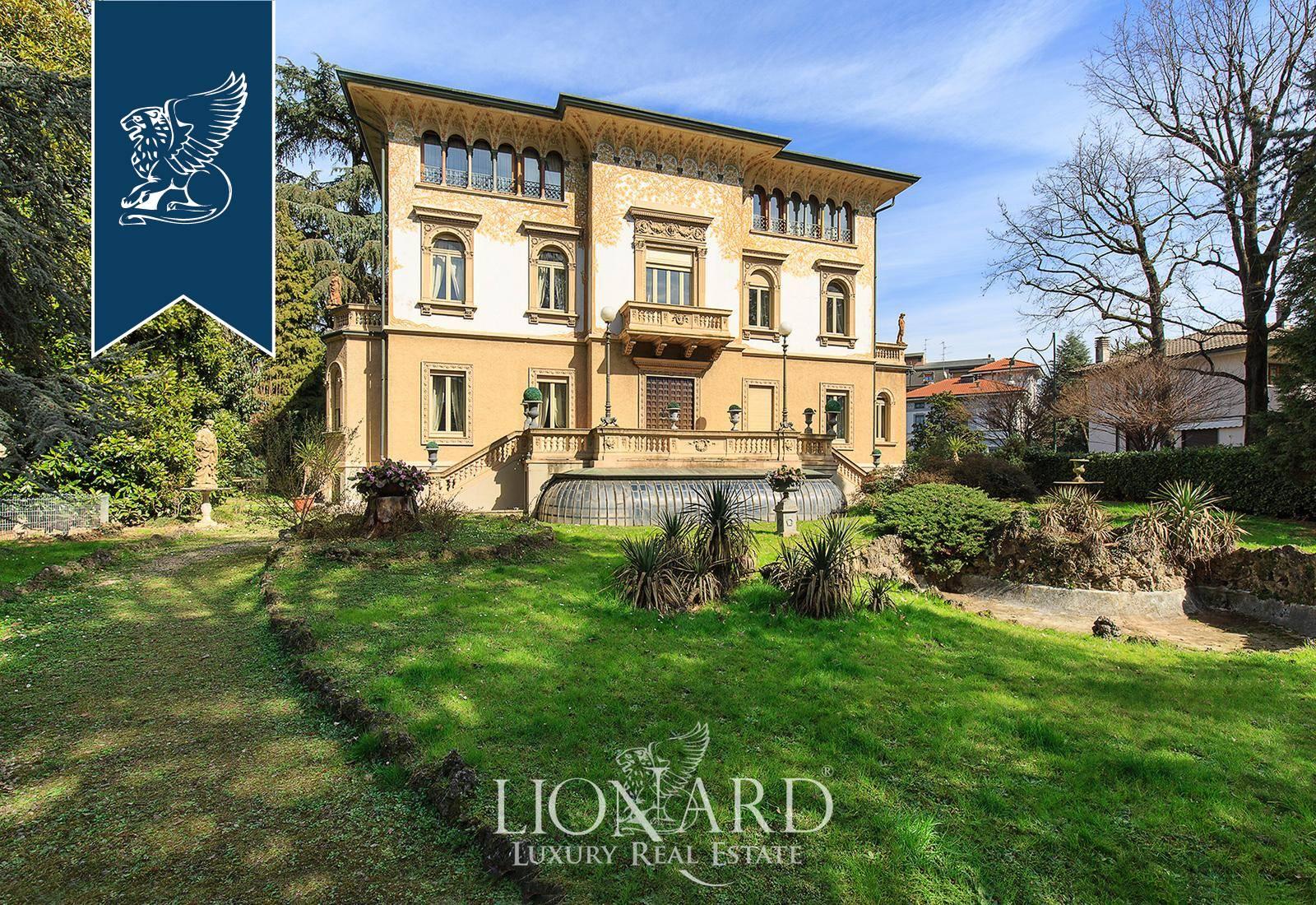Villa in Vendita a Cusano Milanino: 0 locali, 1000 mq - Foto 2