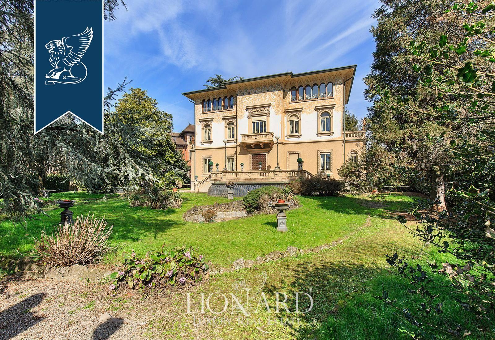 Villa in Vendita a Cusano Milanino: 0 locali, 1000 mq - Foto 5