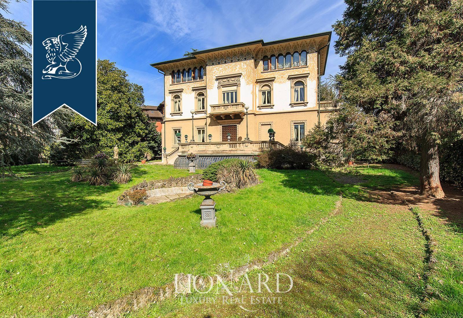Villa in Vendita a Cusano Milanino: 0 locali, 1000 mq - Foto 4