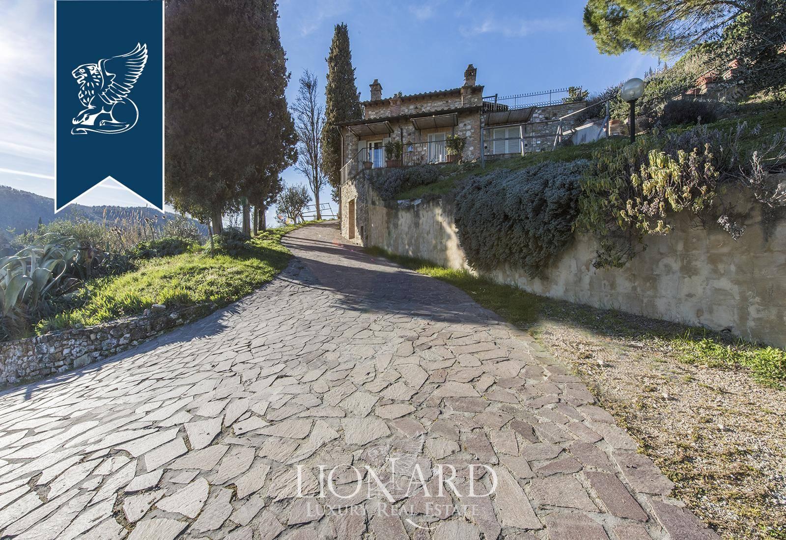 Azienda in Vendita a San Gimignano: 0 locali, 660 mq - Foto 6