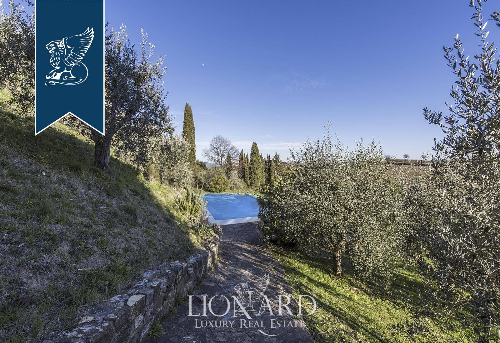 Azienda in Vendita a San Gimignano: 0 locali, 660 mq - Foto 9