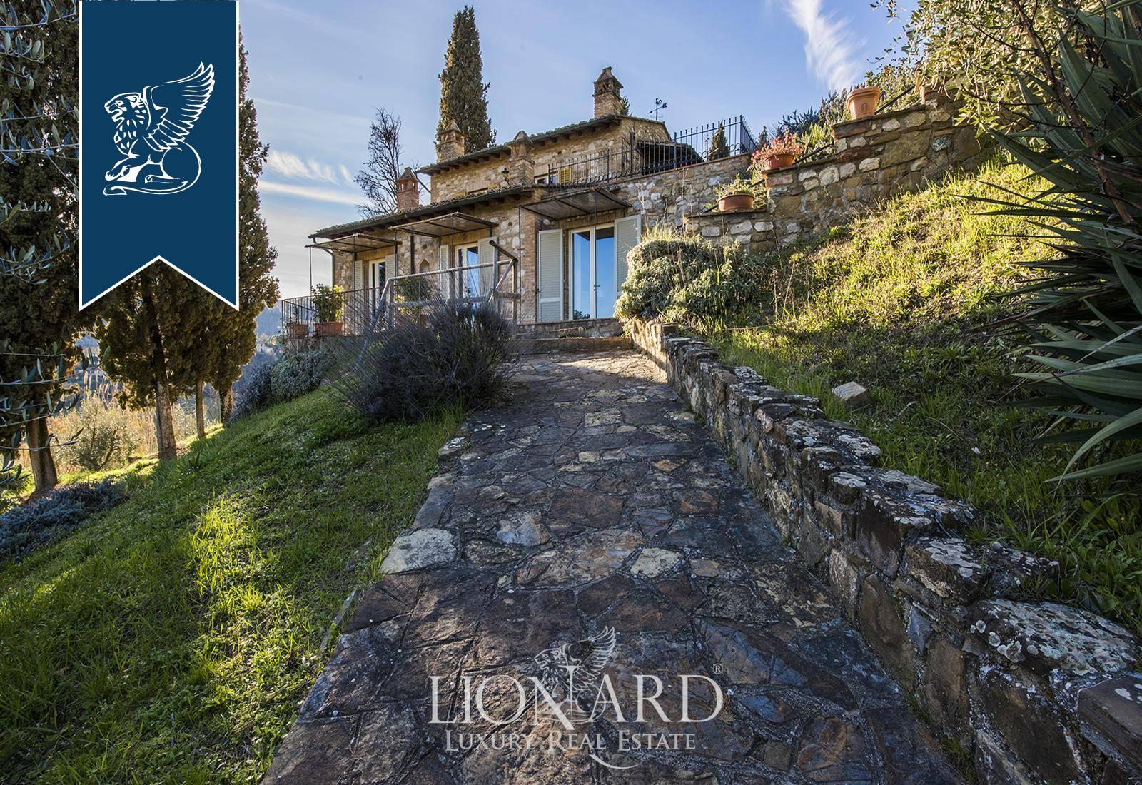 Azienda in Vendita a San Gimignano