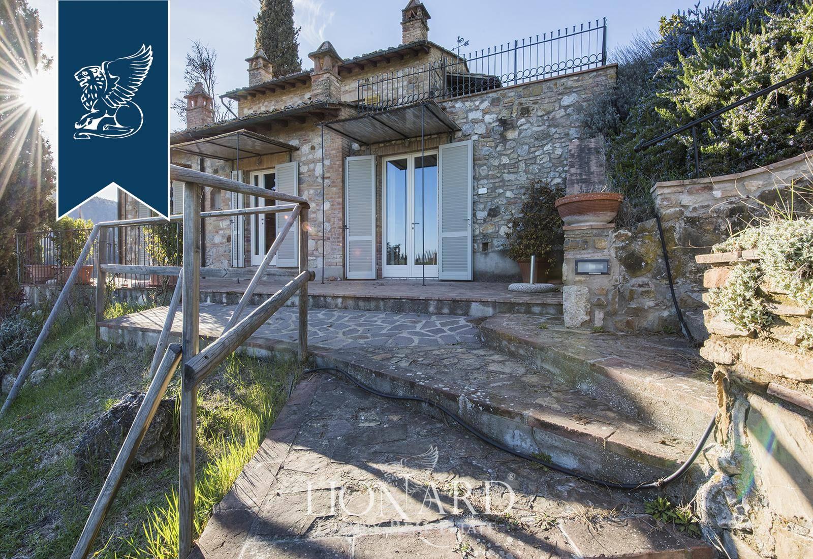 Azienda in Vendita a San Gimignano: 0 locali, 660 mq - Foto 2