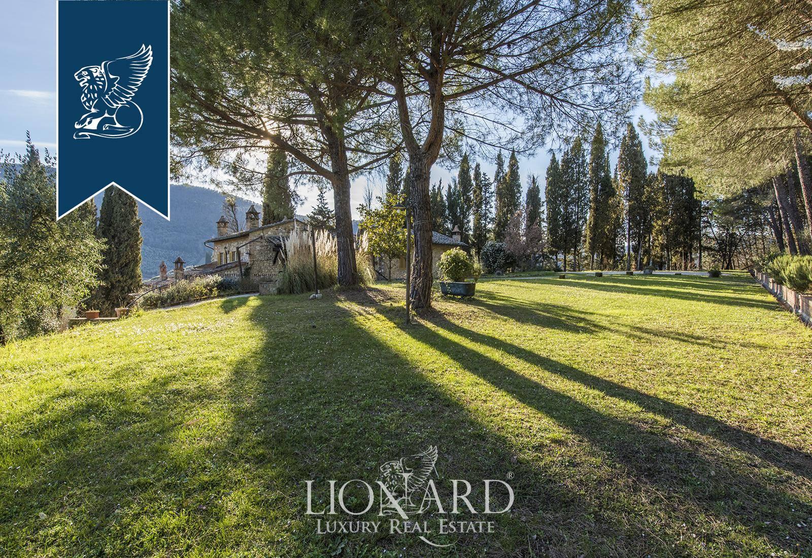 Azienda in Vendita a San Gimignano: 0 locali, 660 mq - Foto 3