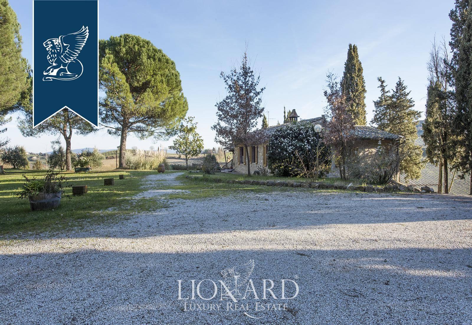 Azienda in Vendita a San Gimignano: 0 locali, 660 mq - Foto 4