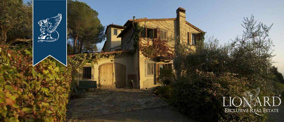 Villa in Vendita a Firenze: 0 locali, 400 mq - Foto 7