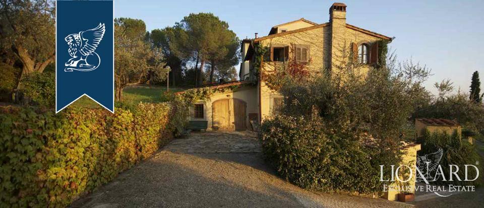 Villa in Vendita a Firenze: 0 locali, 400 mq - Foto 3