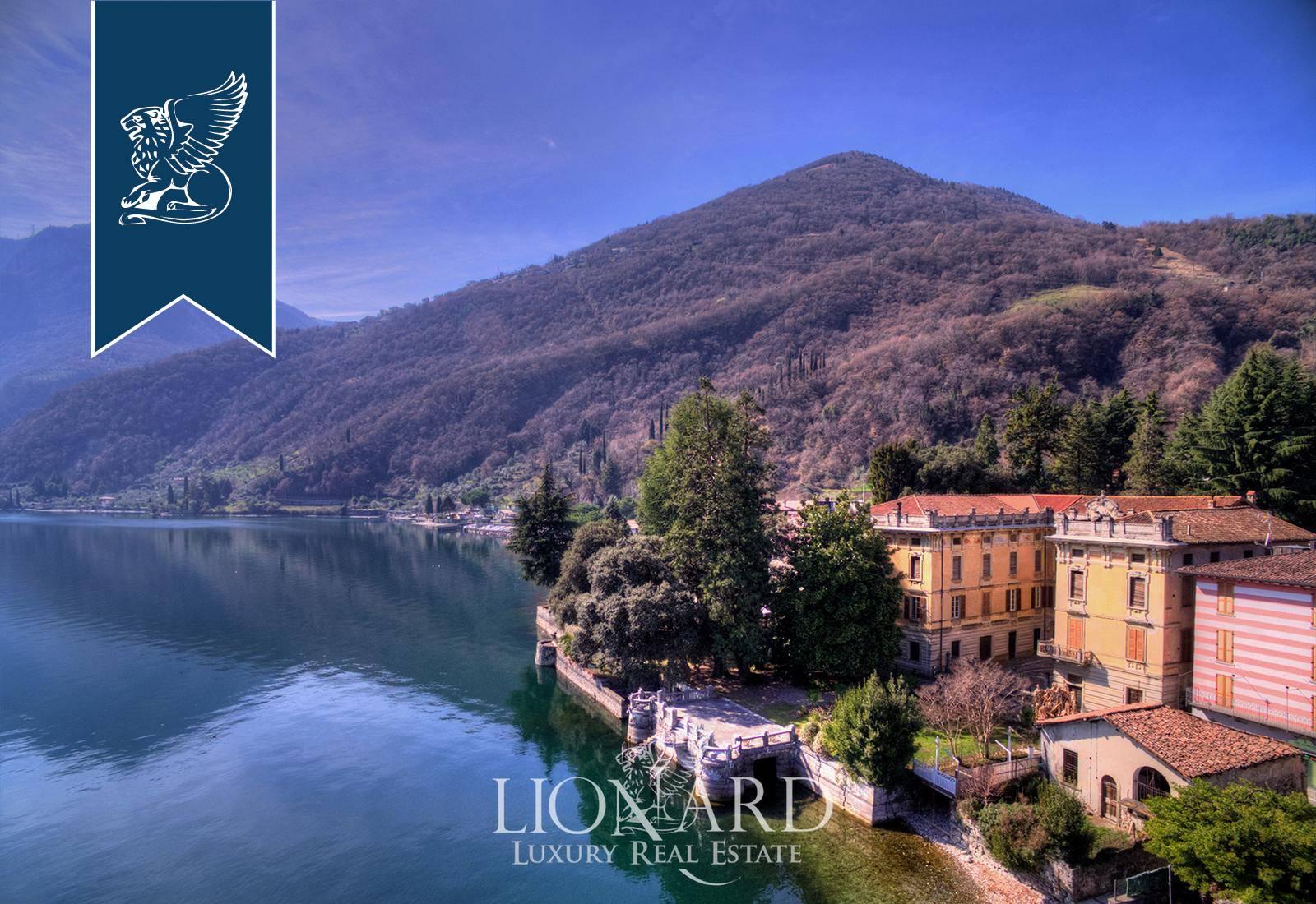 Villa in Vendita a Riva Di Solto: 0 locali, 3000 mq - Foto 2