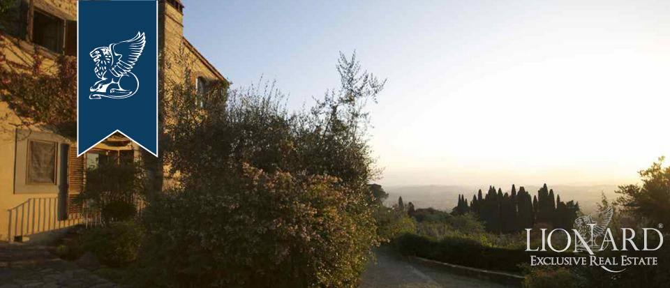 Villa in Vendita a Firenze: 0 locali, 400 mq - Foto 2