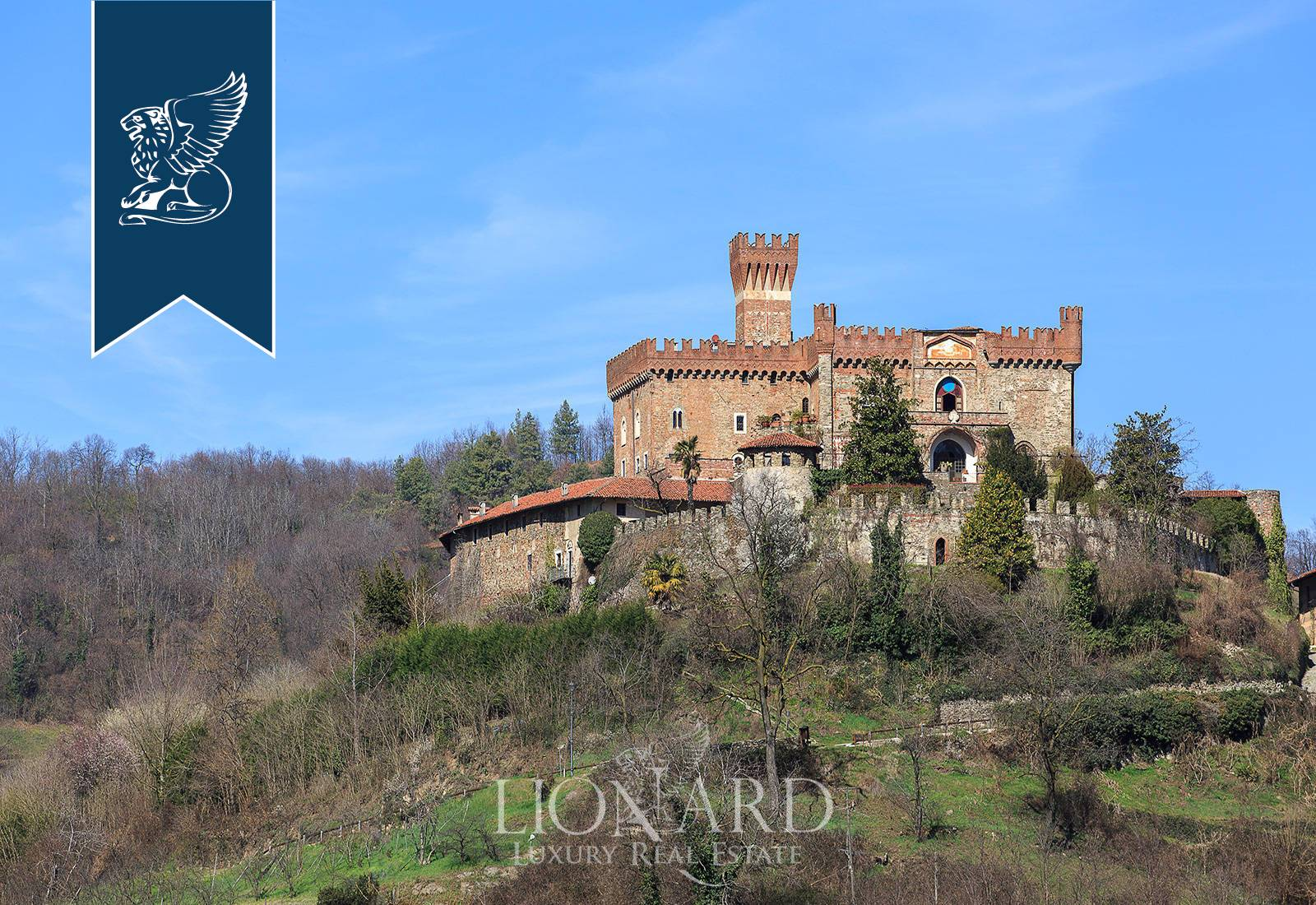 Villa in Vendita a Castellar: 0 locali, 1500 mq - Foto 5