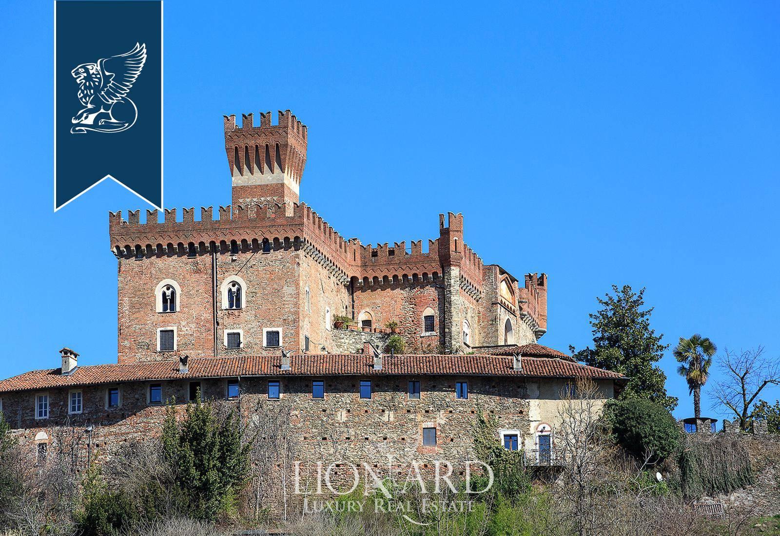 Villa in Vendita a Castellar: 0 locali, 1500 mq - Foto 7