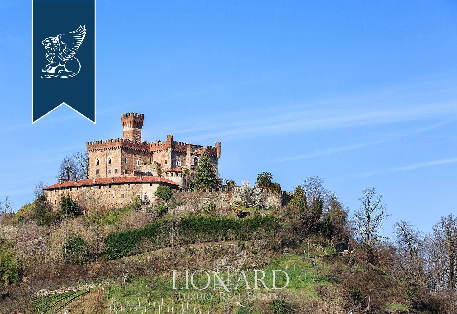 Villa in Vendita a Castellar: 0 locali, 1500 mq - Foto 1