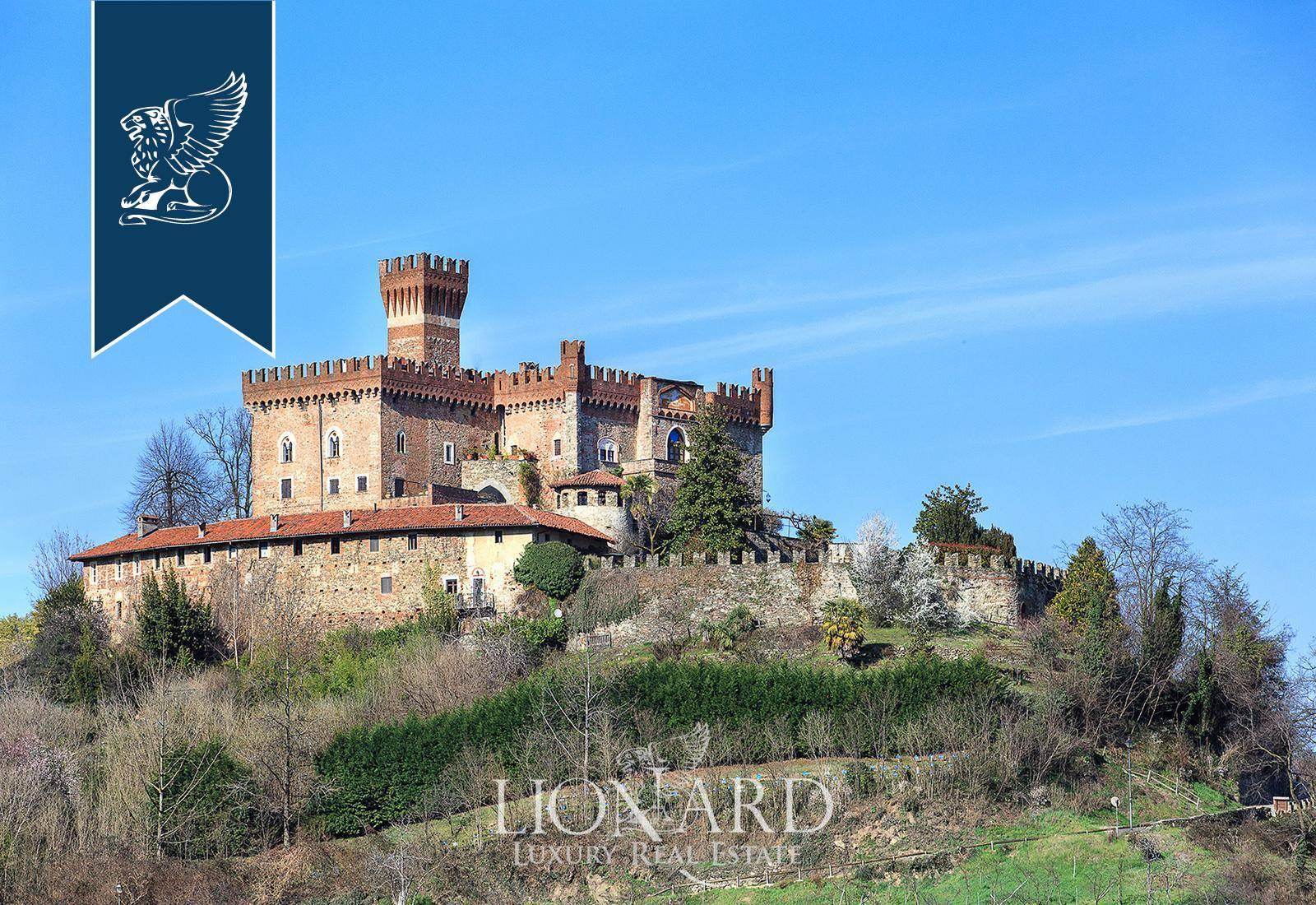Villa in Vendita a Castellar: 0 locali, 1500 mq - Foto 2