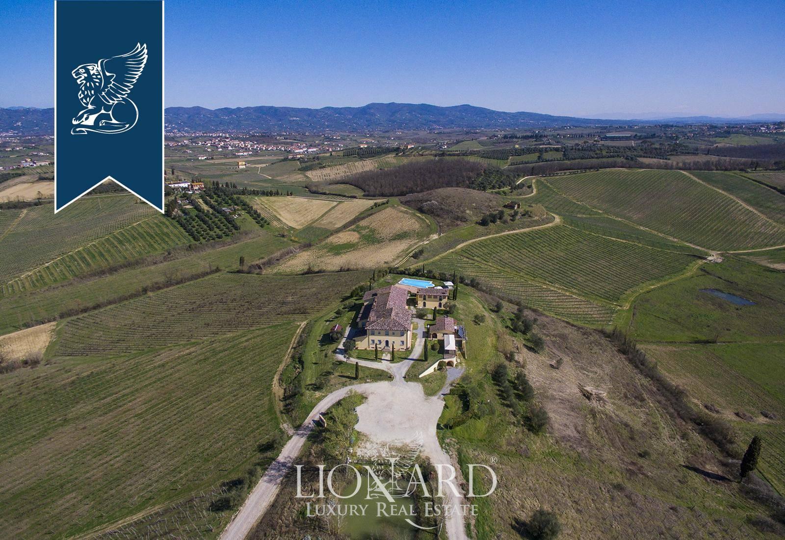 Villa in Vendita a Cerreto Guidi: 0 locali, 1500 mq - Foto 1