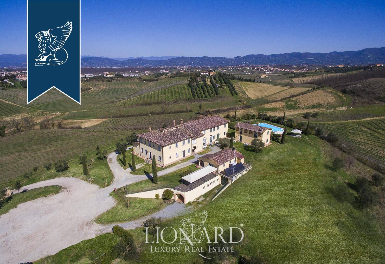 Villa in Vendita a Cerreto Guidi: 0 locali, 1500 mq - Foto 3