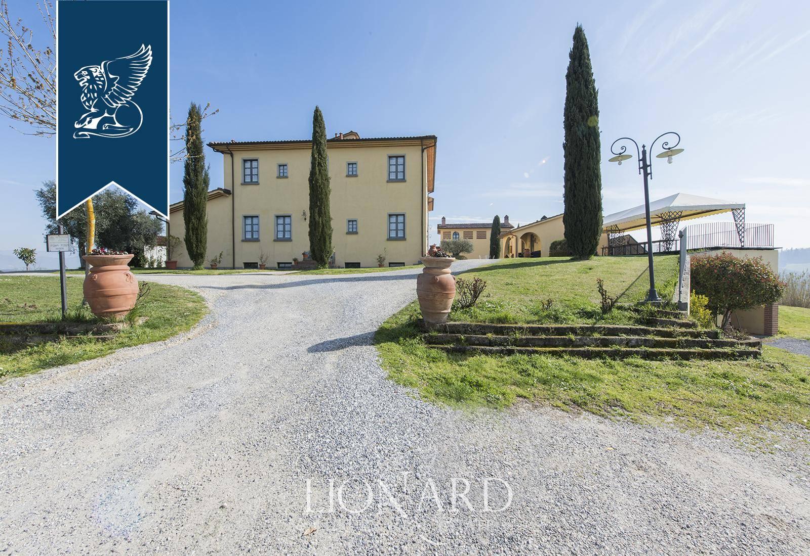 Villa in Vendita a Cerreto Guidi: 0 locali, 1500 mq - Foto 5