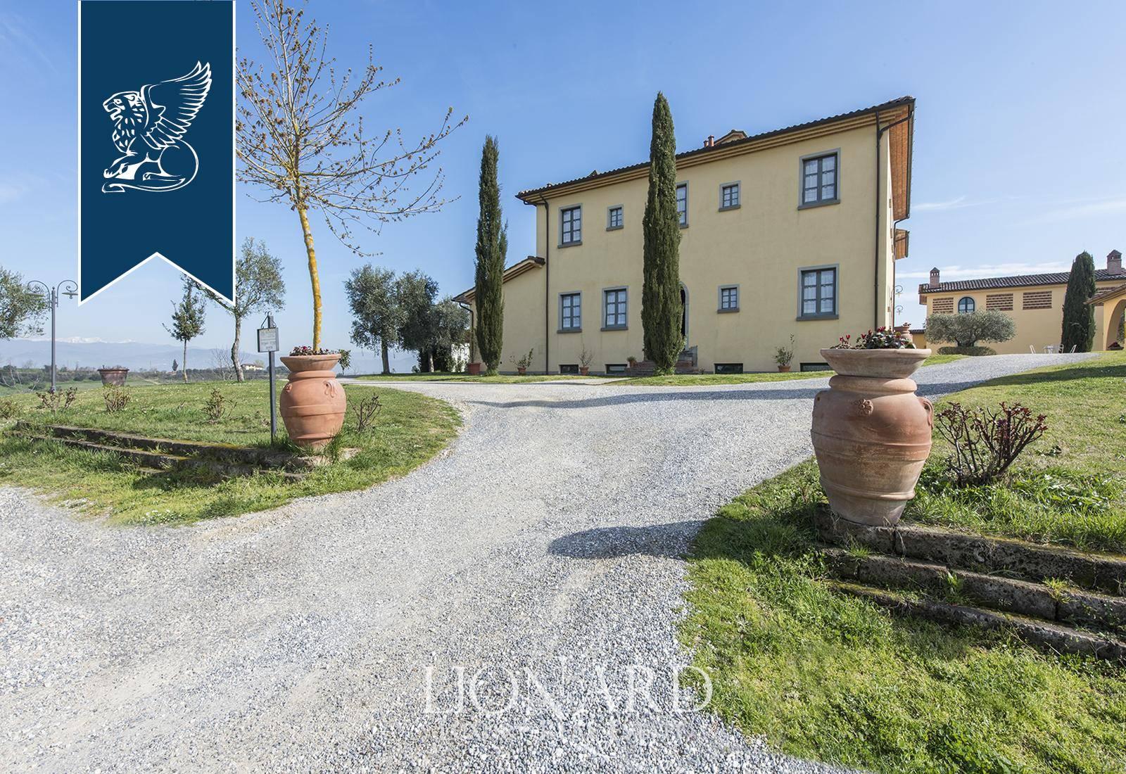 Villa in Vendita a Cerreto Guidi: 0 locali, 1500 mq - Foto 6