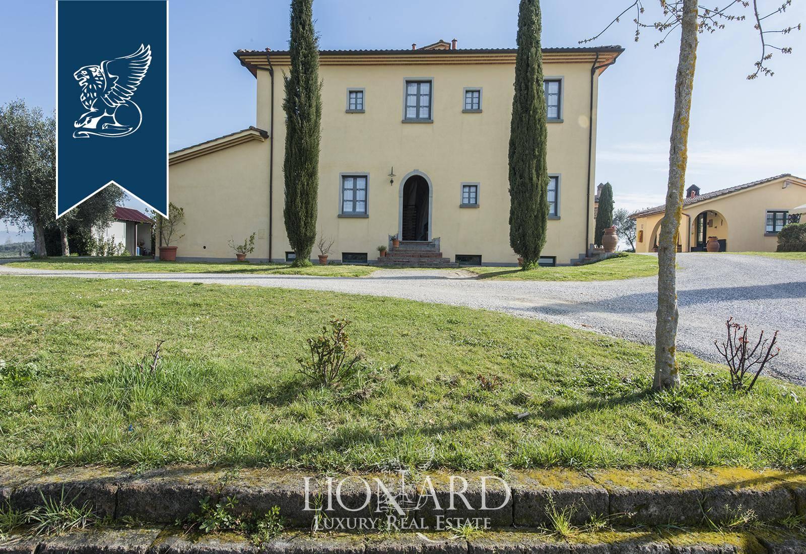 Villa in Vendita a Cerreto Guidi: 0 locali, 1500 mq - Foto 7