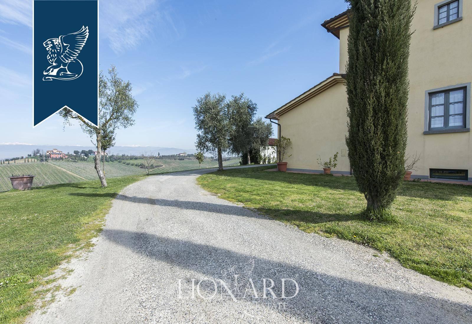 Villa in Vendita a Cerreto Guidi: 0 locali, 1500 mq - Foto 9