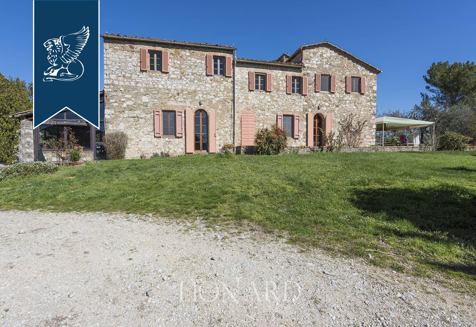 Azienda in Vendita a Colle Di Val D'Elsa: 0 locali, 1400 mq - Foto 8