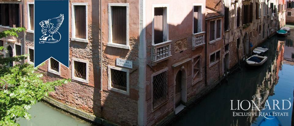 Palazzo in Vendita a Venezia: 0 locali, 400 mq - Foto 9