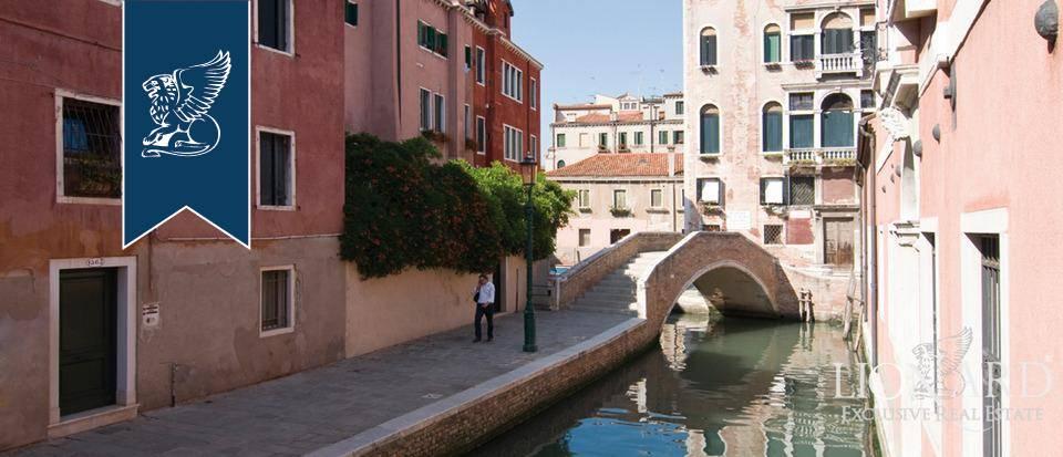 Palazzo in Vendita a Venezia: 0 locali, 400 mq - Foto 6