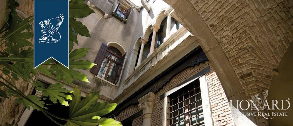 Palazzo in Vendita a Venezia: 0 locali, 400 mq - Foto 3