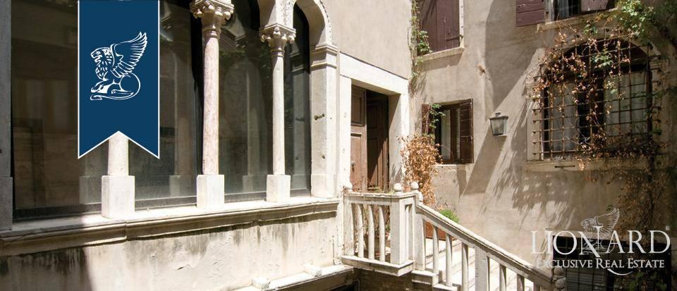 Palazzo in Vendita a Venezia: 0 locali, 400 mq - Foto 2