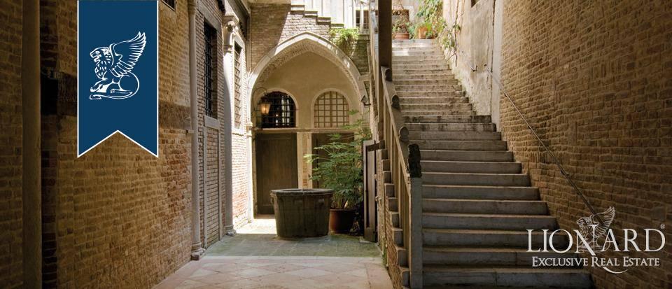 Palazzo in Vendita a Venezia
