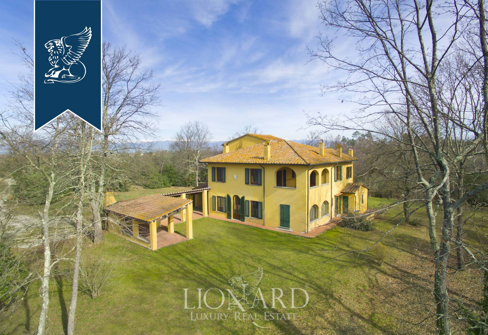 Villa in Vendita a Fucecchio: 0 locali, 700 mq - Foto 2