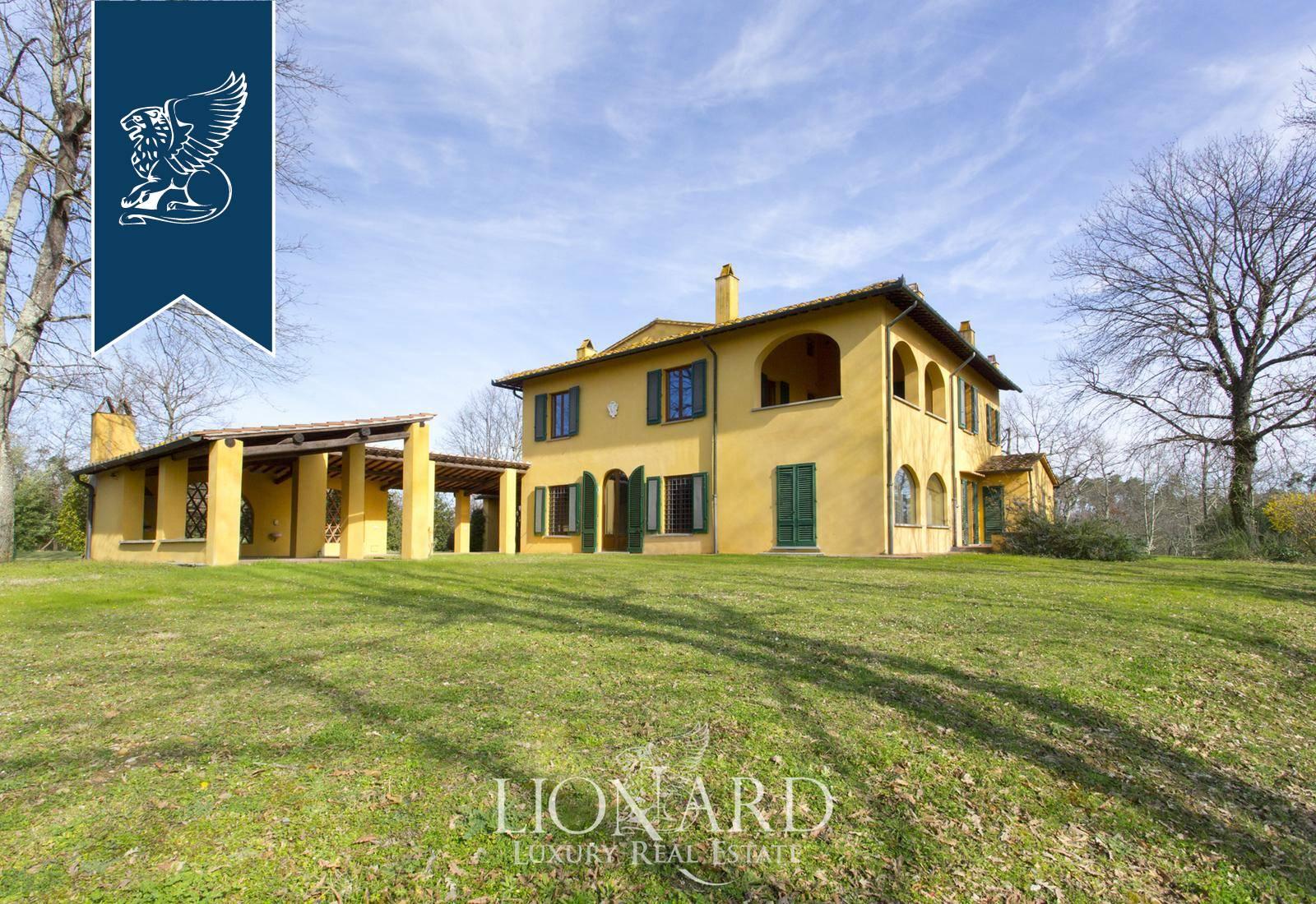 Villa in Vendita a Fucecchio: 0 locali, 700 mq - Foto 3