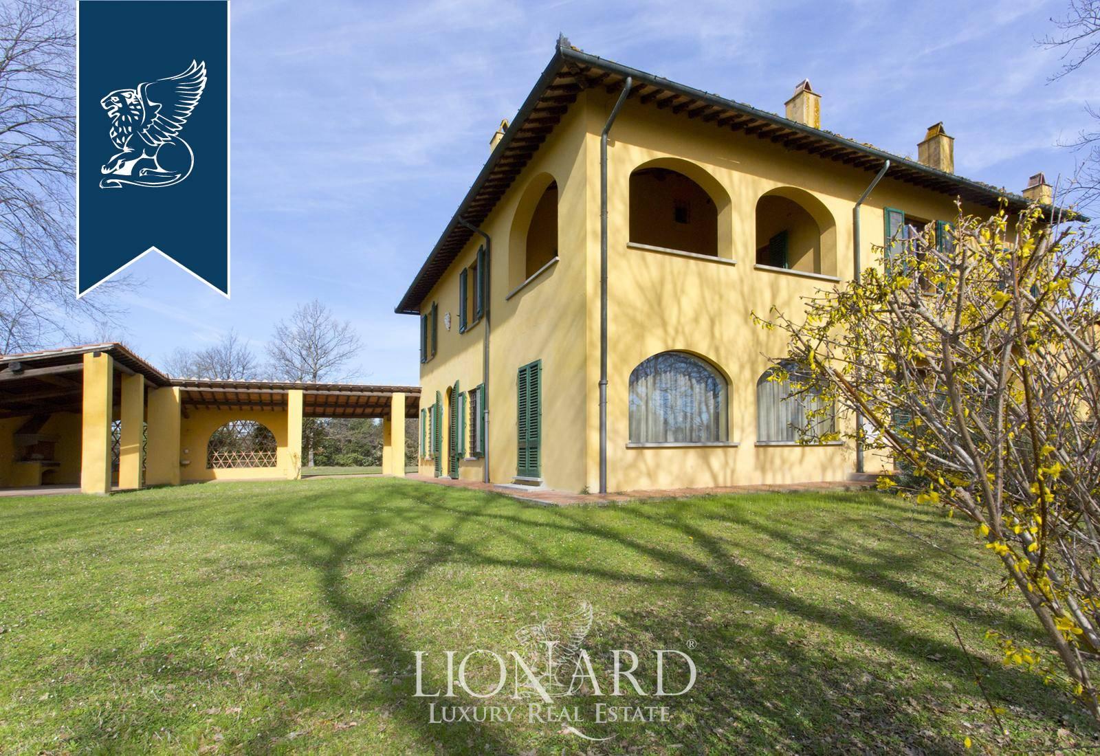 Villa in Vendita a Fucecchio: 0 locali, 700 mq - Foto 4