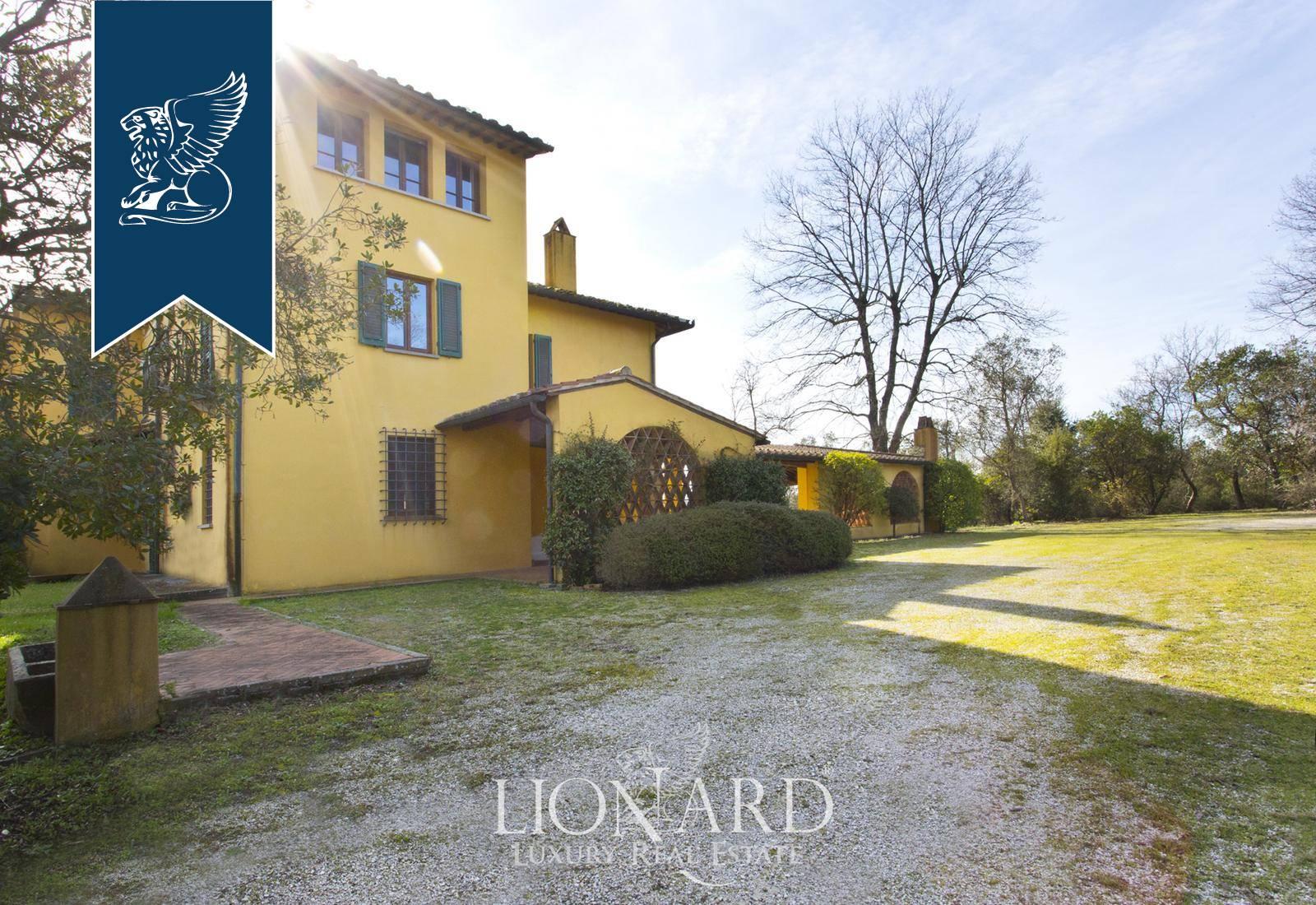 Villa in Vendita a Fucecchio: 0 locali, 700 mq - Foto 5