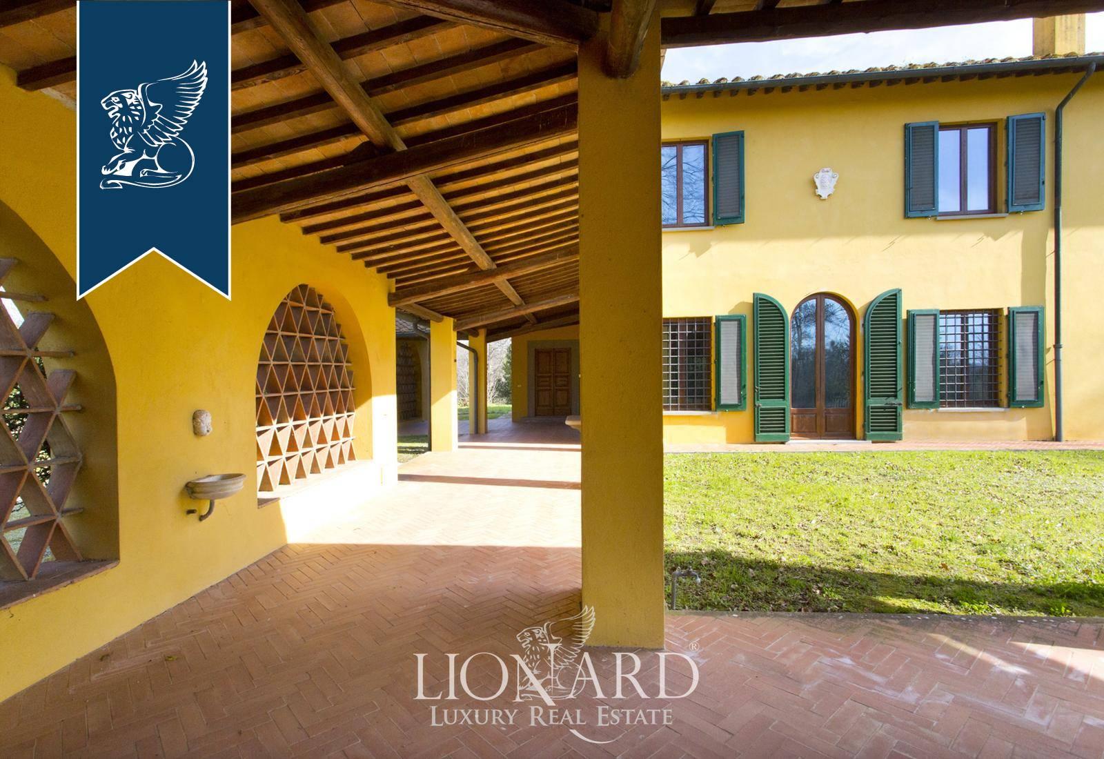 Villa in Vendita a Fucecchio: 0 locali, 700 mq - Foto 6