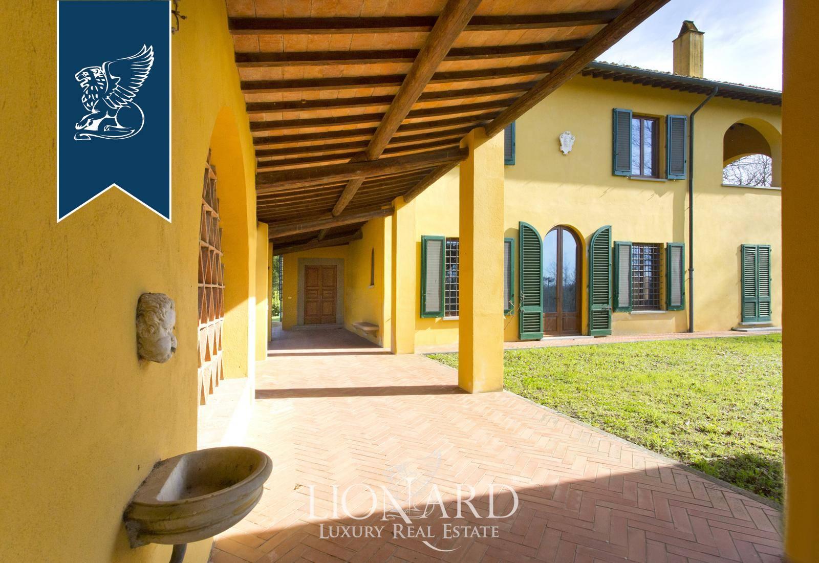 Villa in Vendita a Fucecchio: 0 locali, 700 mq - Foto 7