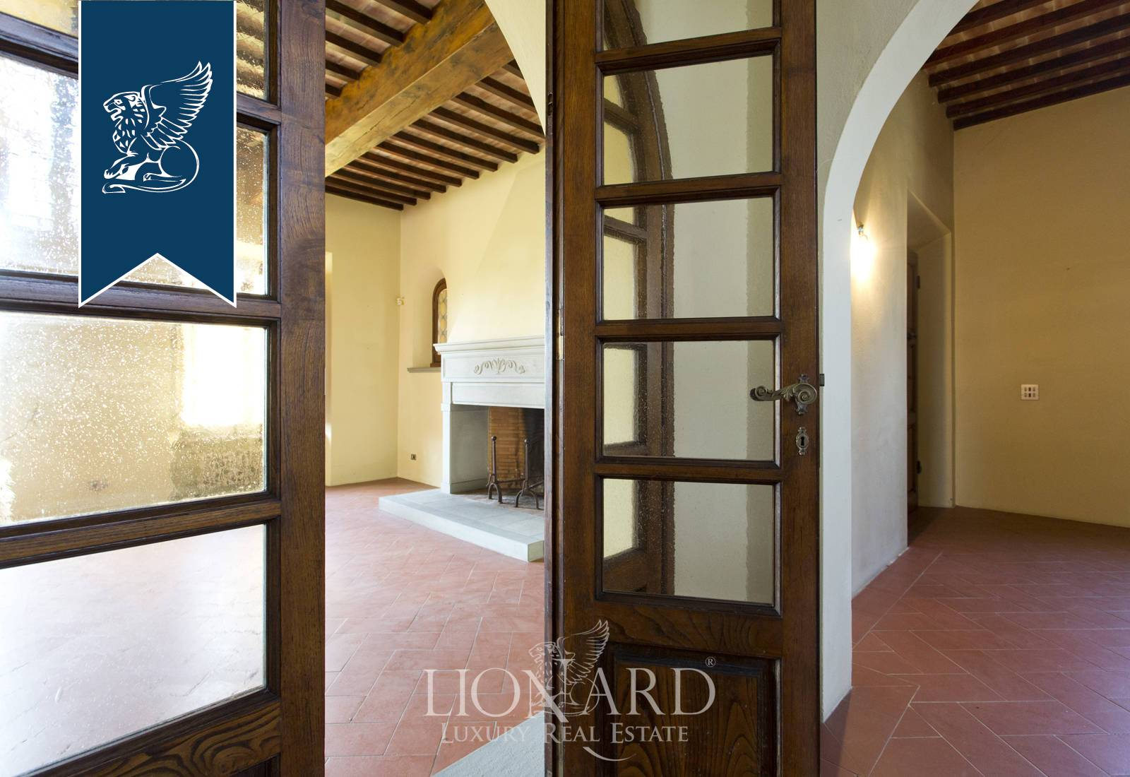 Villa in Vendita a Fucecchio: 0 locali, 700 mq - Foto 9