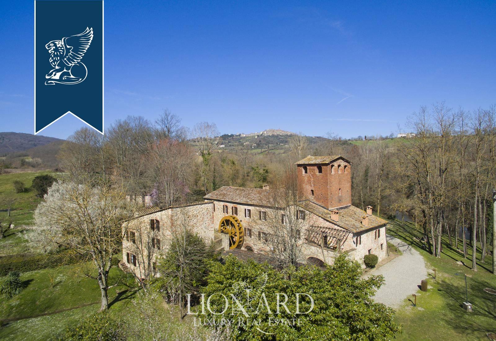 Agriturismo in Vendita a Chiusdino: 0 locali, 1000 mq - Foto 3