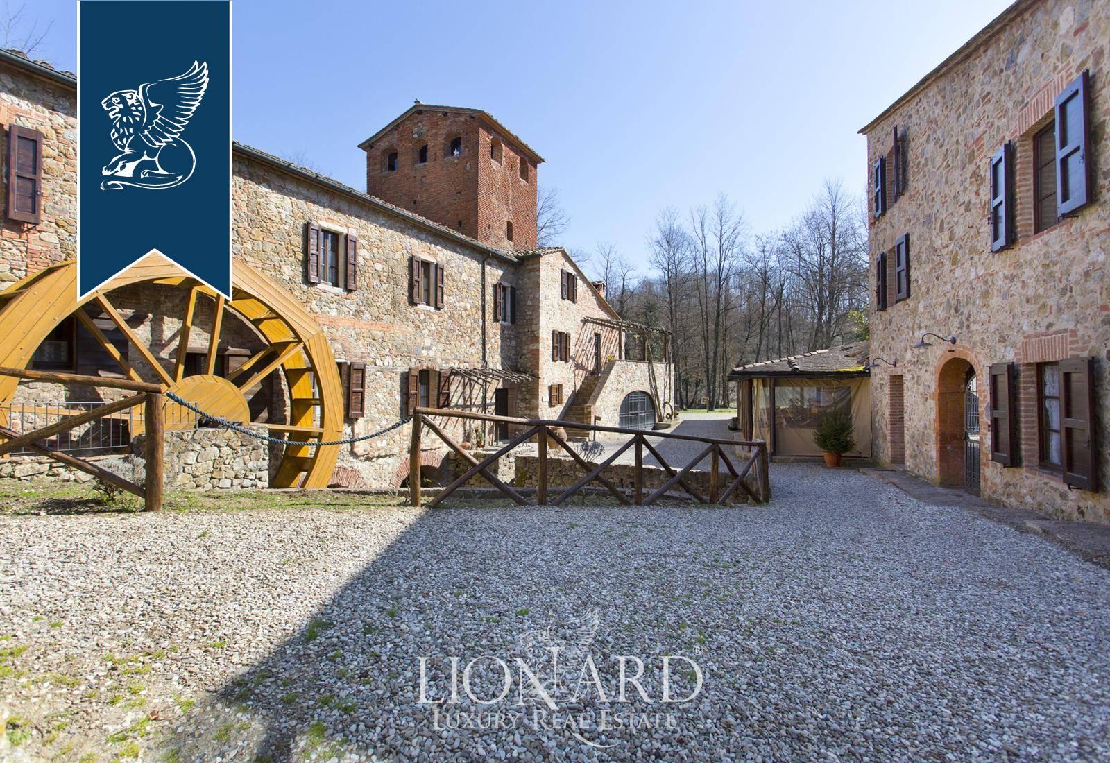 Agriturismo in Vendita a Chiusdino: 0 locali, 1000 mq - Foto 2