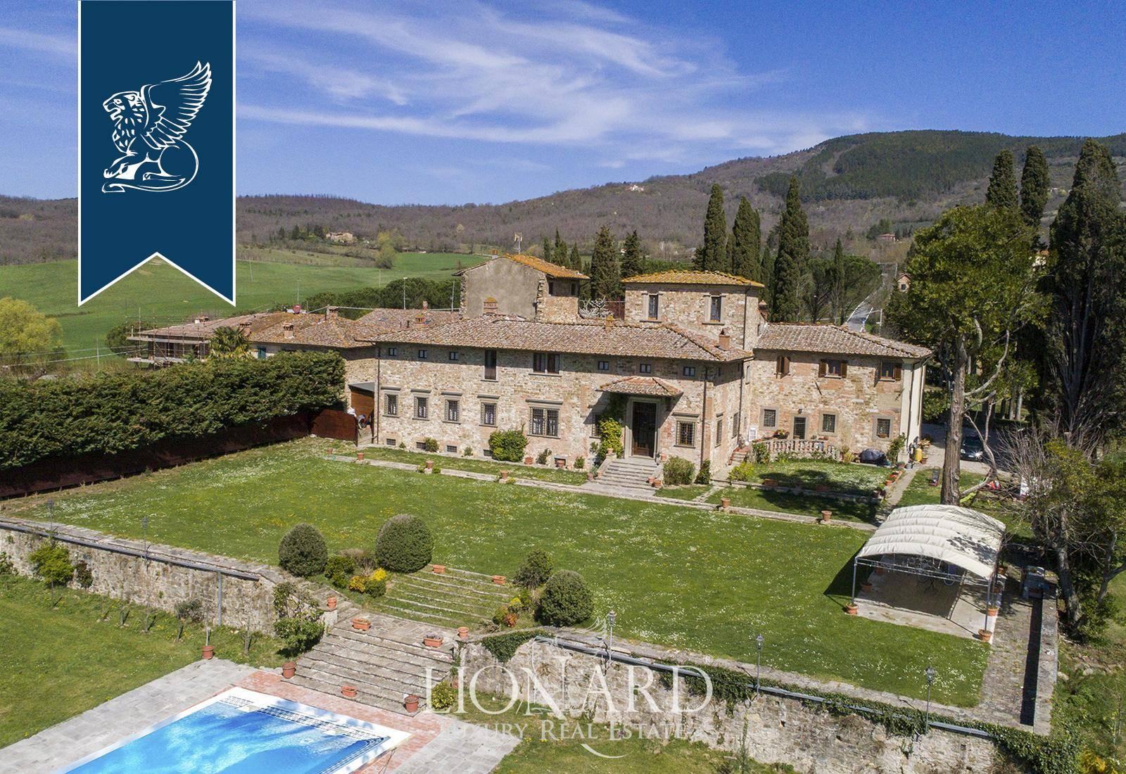 Villa in Vendita a Scarperia e San Pietro: 0 locali, 2000 mq - Foto 3