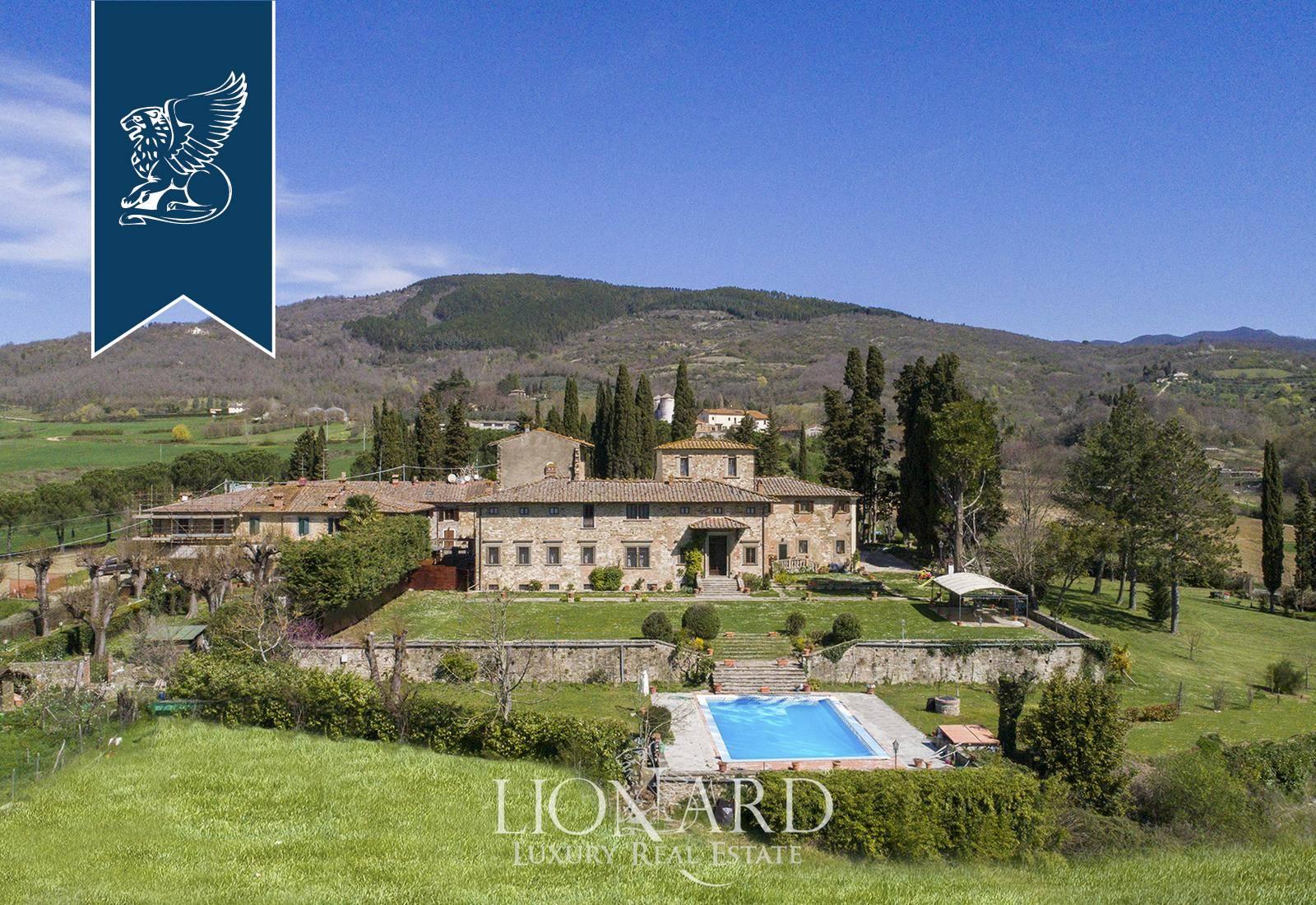 Villa in Vendita a Scarperia e San Pietro: 2000 mq