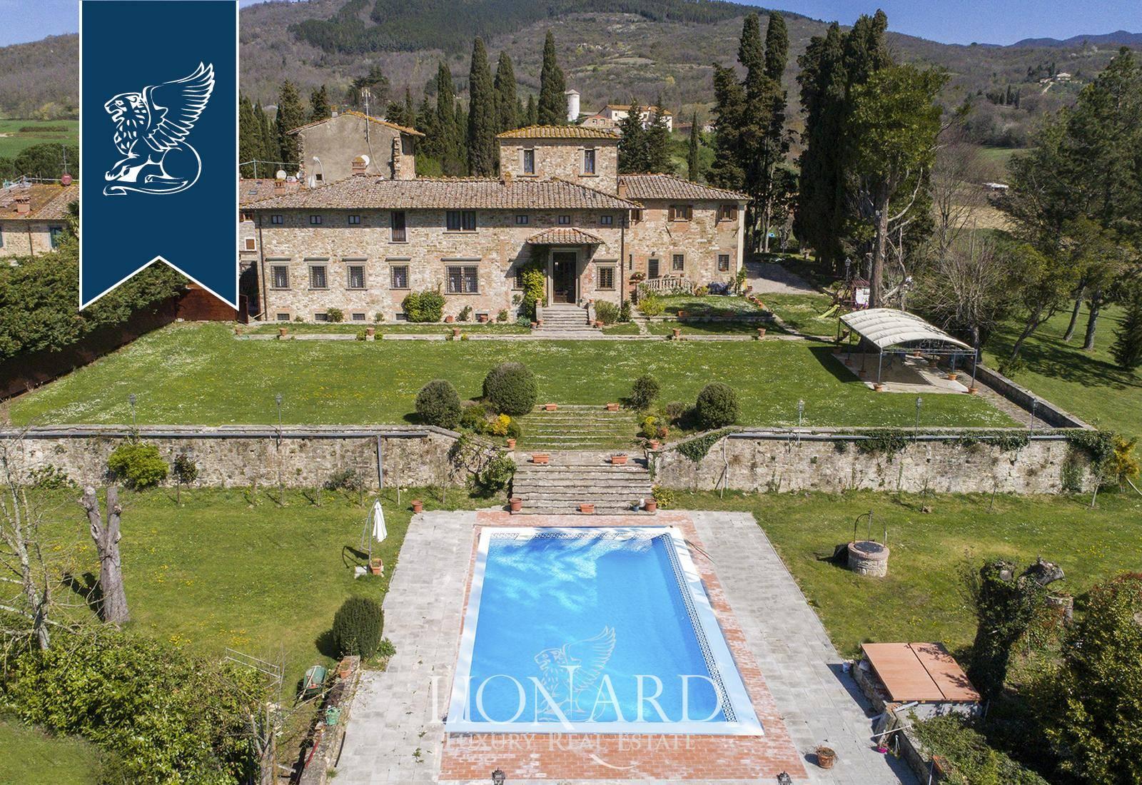 Villa in Vendita a Scarperia e San Pietro: 0 locali, 2000 mq - Foto 2