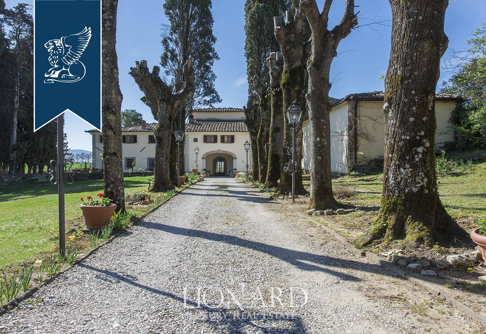 Villa in Vendita a Scarperia e San Pietro: 0 locali, 2000 mq - Foto 7