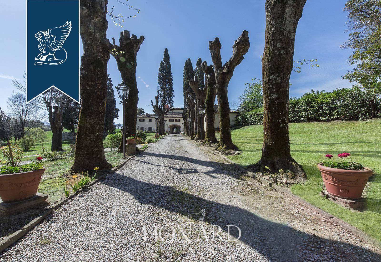 Villa in Vendita a Scarperia e San Pietro: 0 locali, 2000 mq - Foto 6