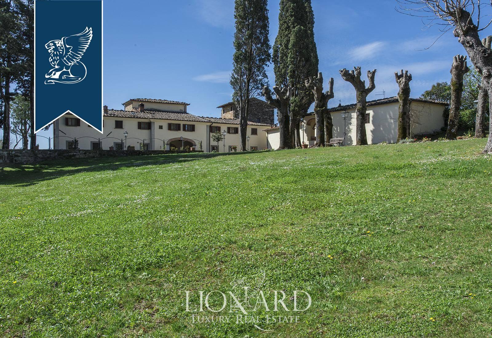 Villa in Vendita a Scarperia e San Pietro: 0 locali, 2000 mq - Foto 8