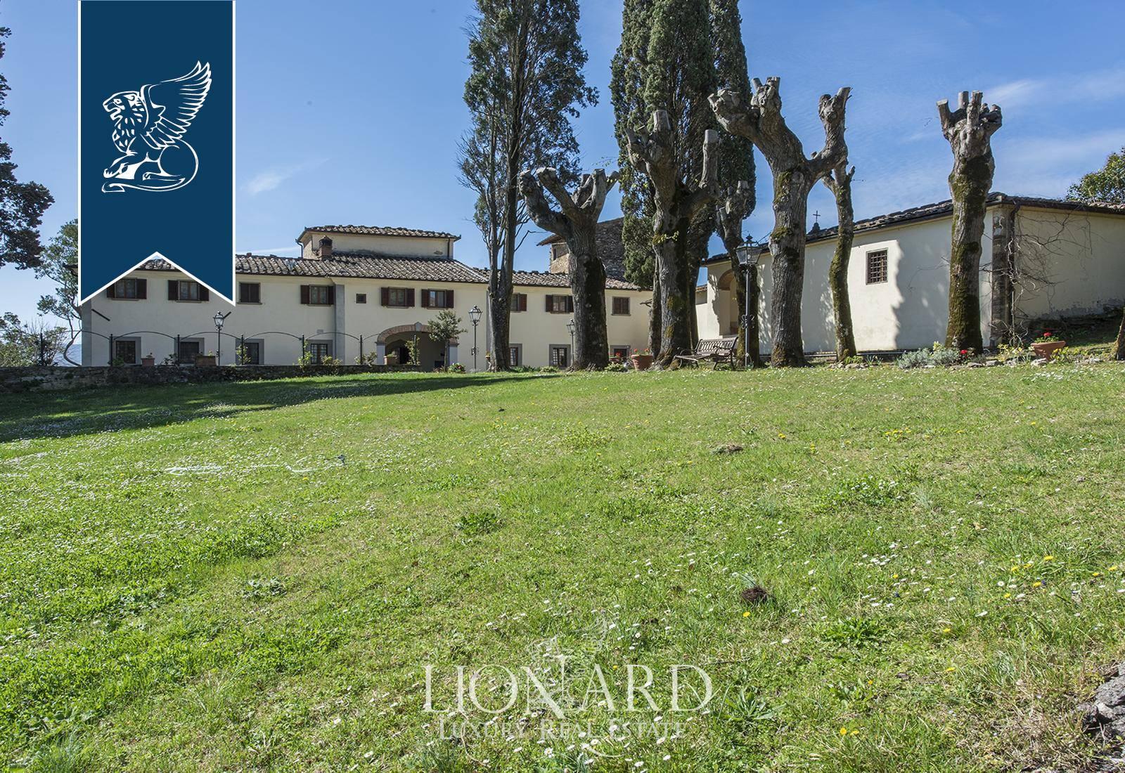 Villa in Vendita a Scarperia e San Pietro: 0 locali, 2000 mq - Foto 9
