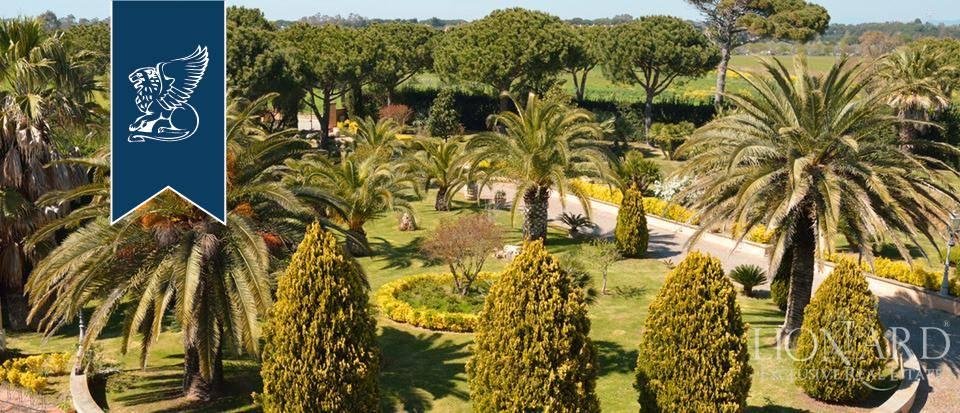 Villa in Vendita a Tarquinia: 0 locali, 1300 mq - Foto 9