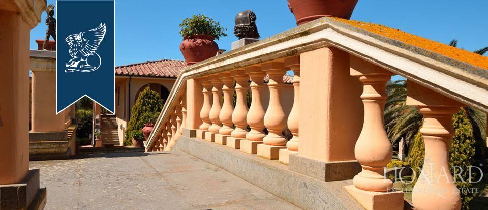 Villa in Vendita a Tarquinia: 0 locali, 1300 mq - Foto 8