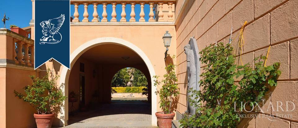 Villa in Vendita a Tarquinia: 0 locali, 1300 mq - Foto 7