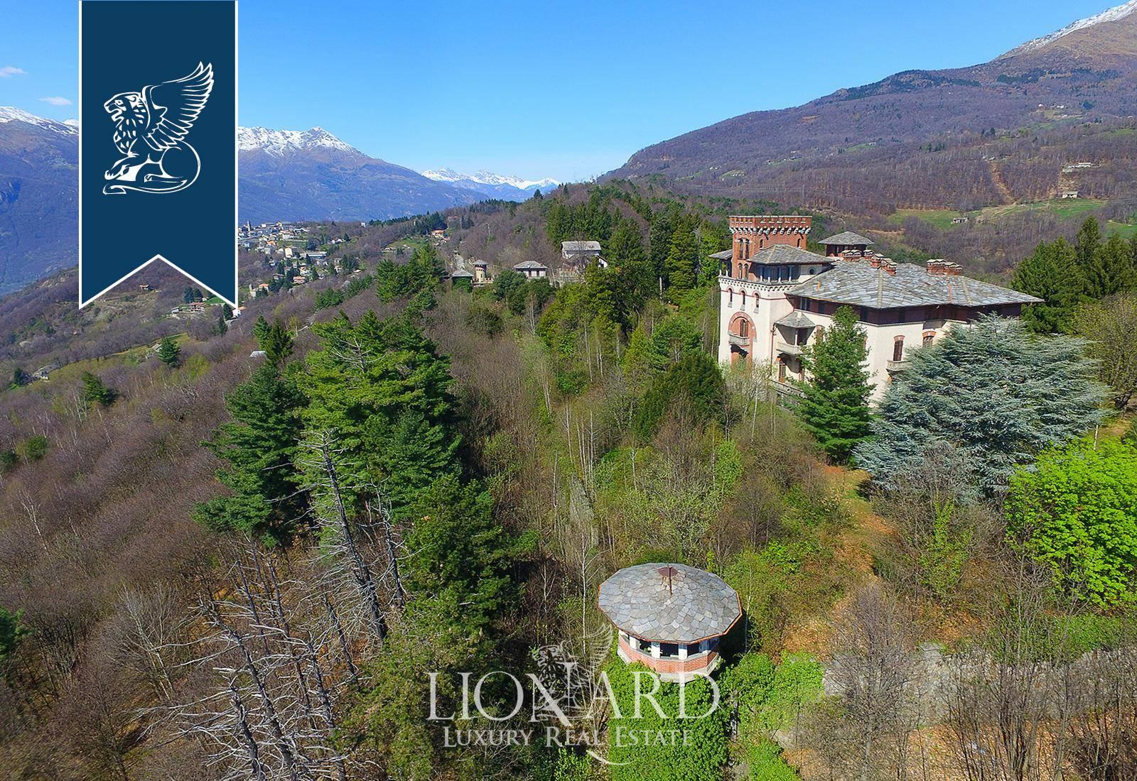 Villa in Vendita a Andrate: 0 locali, 600 mq - Foto 7
