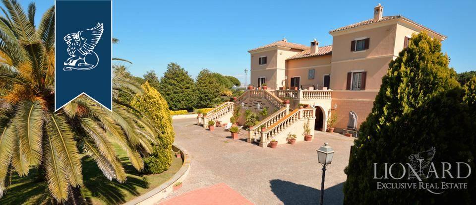 Villa in Vendita a Tarquinia: 0 locali, 1300 mq - Foto 4